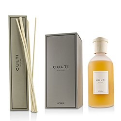 Culti Stile Room Diffuser - Acqua  500ml/16.6oz