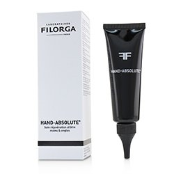 Filorga Hand-Absolute Ultimate Rejuvenating Hand & Nail Cream  50ml/1.7oz