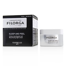 Filorga Sleep And Peel Resurfacing Night Cream  50ml/1.69oz