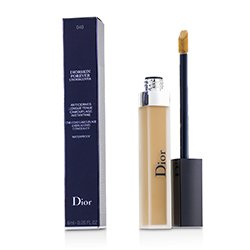 Christian Dior Diorskin Forever Undercover Everlasting Waterproof Concealer - # 040 Honey Beige  6ml/0.2oz