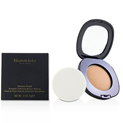 Elizabeth Arden Flawless Finish Everyday Perfection Bouncy Makeup - # 10 Toasty Beige  9g/0.31oz