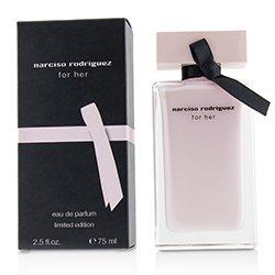 納茜素  For Her Eau De Parfum Spray (Limited Edition 2018)  75ml/2.5oz