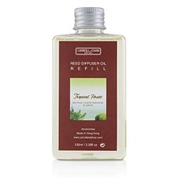 Carroll & Chan (The Candle Company) Reed Diffuser Refill - Tropical Forest  100ml/3.38oz