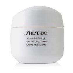 Shiseido Essential Energy Moisturizing Cream  50ml/1.7oz