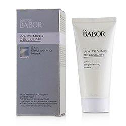 芭寶  Doctor Babor Whitening Cellular Skin Brightening Mask  50ml/1.7oz