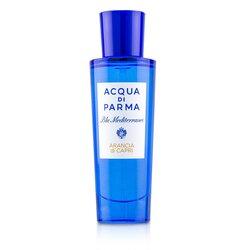 アクアディパルマ Blu Mediterraneo Arancia Di Capri Eau De Toilette Spray  30ml/1oz