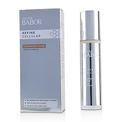Babor Doctor Babor Refine Cellular Couperose Cream - For Sensitive Skin  50ml/1.7oz