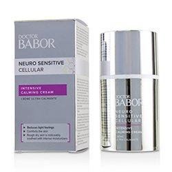 Babor Doctor Babor Neuro Sensitive Cellular Intensive Calming Cream  50ml/1.7oz