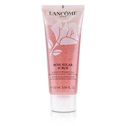 Lancome Hydra Zen Rose Sugar Scrub  100ml/3.34oz