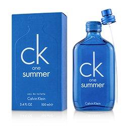 Calvin Klein CK One Summer Eau De Toilette Spray (Edición 2018)  100ml/3.4oz