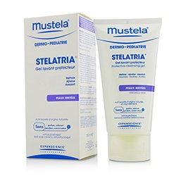 慕之恬廊  Stelatria Protective Cleansing Gel - For Irritated Skin (Exp. Date 12/2018)  150ml/5oz