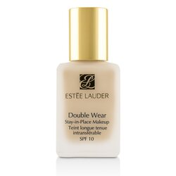 Estee Lauder Double Wear Stay In Place Makeup SPF 10 - Porcelain (1N0)  30ml/1oz