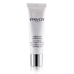 Payot Creme N°2  L'Originale Anti-Diffuse Redness Soothing Care  30ml/1oz