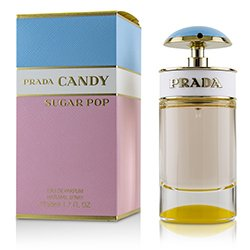 Prada Candy Sugar Pop Eau De Parfum Spray  50ml/1.7oz