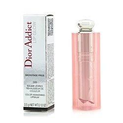 Christian Dior Dior Addict Lip Glow Color Awakening Lip Balm - #005 Lilac  3.5g/0.12oz