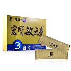 BioBank 宏医PFAR专利益生菌敏元素三倍力  20 Packs x 2.5g