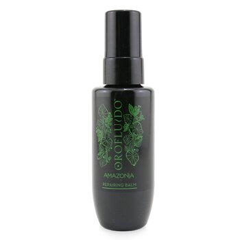 Amazonia Repairing Balm (Deep Repair, Reconstruction and Body)  100ml/3.3oz