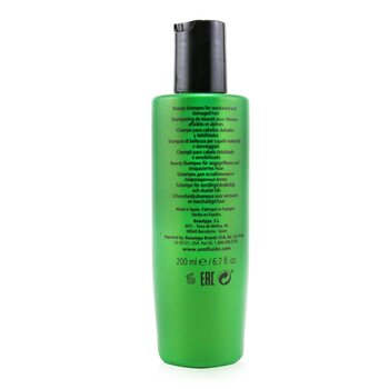 Amazonia Shampoo (Deep Repair, Reconstruction and Body)  200ml/6.7oz