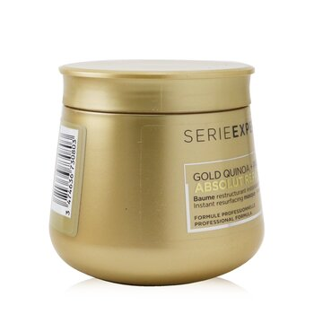 Professionnel Serie Expert - Absolut Repair Gold Mascarilla Resurgidora Instantánea de Quinoa + Proteína  250ml/8.4oz