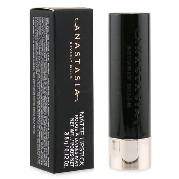 Matte Lipstick  3.5g/0.12oz