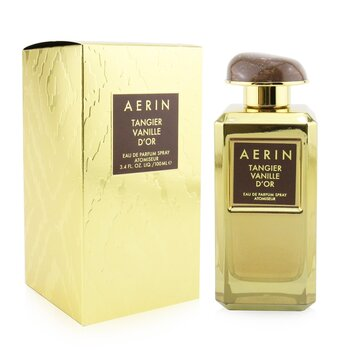 Tangier Vanille D'Or Eau De Parfum Spray  100ml/3.4oz