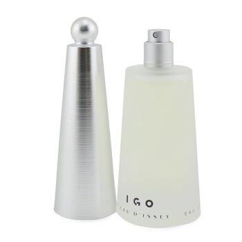 IGO L'Eau D'Issey Eau De Toilette Spray  80ml/2.67oz