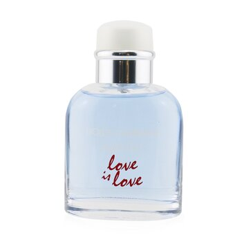 Light Blue Love Is Love Eau De Toilette Spray  75ml/2.5oz