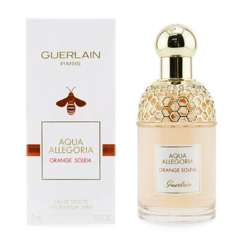 Aqua Allegoria Orange Soleia Eau De Toilette Spray  75ml/2.5oz