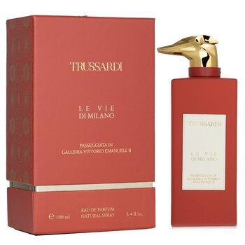 Passeggiata In Galleria Vittorio Emanuele II Eau De Parfum Spray 100ml/3.4oz