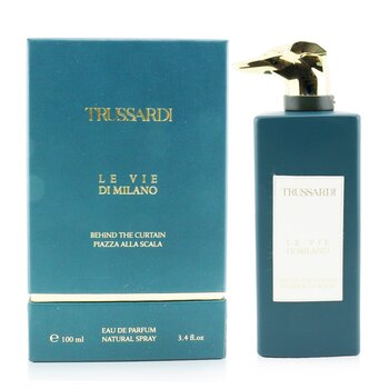 Behind The Curtain Piazza Alla Scala Eau De Parfum Spray  100ml/3.4oz