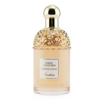 Aqua Allegoria Orange Soleia Eau De Toilette Spray  125ml/4.2oz