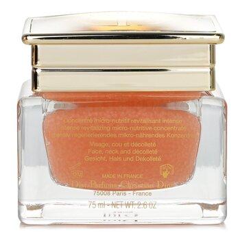 Dior Prestige Le Micro-Caviar De Rose Intense Regeneration Micro-Nutritive Concentrate  75ml/2.6oz