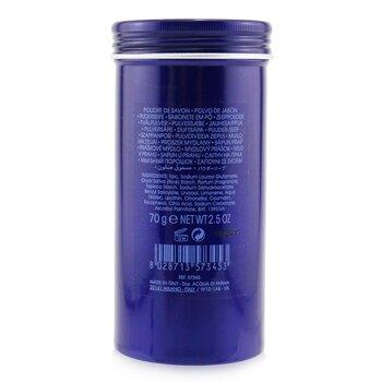 Blu Mediterraneo Cipresso Di Toscana Powder Soap  70g/2.5oz