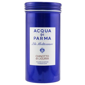 Blu Mediterraneo Chinotto Di Liguria Powder Soap  70g/2.5oz