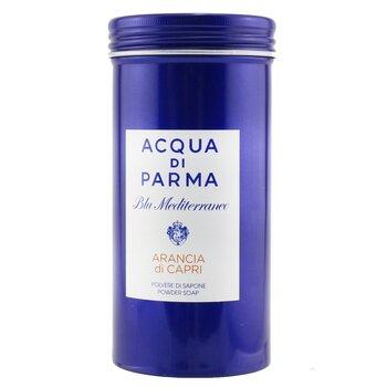 Blu Mediterraneo Arancia Di Capri Powder Soap  70g/2.5oz