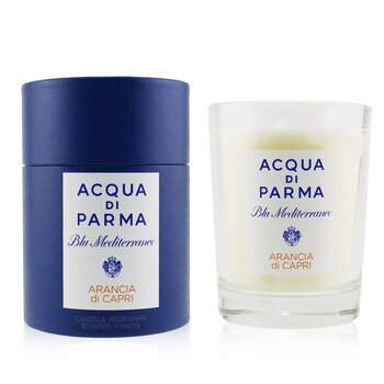 Scented Candle - Arancia Di Capri 200g/7.05oz