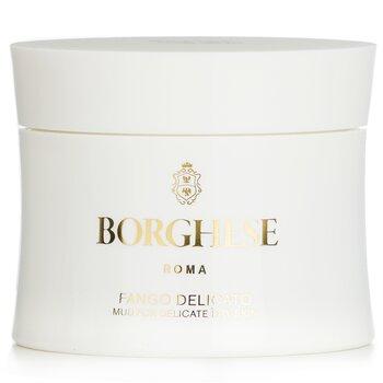 Fango Delicato Mud For Face & Body - For Delicate Dry Skin  76g/2.7oz