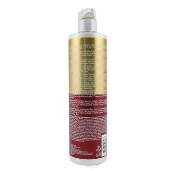 K-Pak Color Therapy Luster Lock Instant Shine & Repair Treatment  500ml/16.9oz