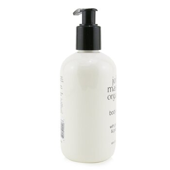 Body Wash With Geranium & Grapefruit  236ml/8oz