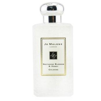 Nectarine Blossom & Honey Cologne Spray With Wild Rose Lace Design (Originally Without Box)  100ml/3.4oz
