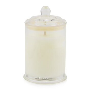 Triple Scented Soy Candle - The Hamptons (Teak & Petitgrain)  60g/2.1oz