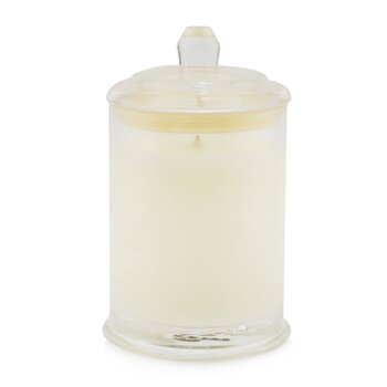 Triple Scented Soy Candle - Kyoto In Bloom (Camellia & Lotus) 60g/2.1oz