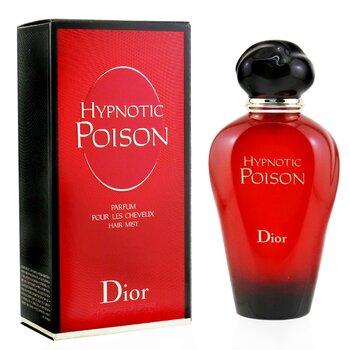 Hypnotic Poison Hair Mist  40ml/1.3oz