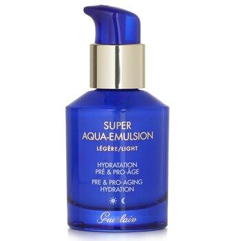 Super Aqua Emulsion - Light  50ml/1.6oz