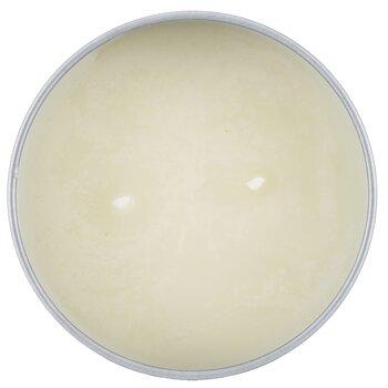 100% Beeswax Tin Candle - Geraniol & Citronella  (8x6) cm