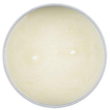 100% Beeswax Tin Candle - Green Seas  (8x6) cm
