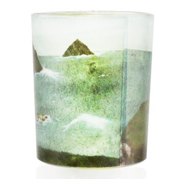 100% Beeswax Votive Candle - Ish-Ka  65g/2.3oz