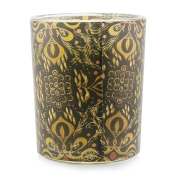 100% Beeswax Votive Candle - Golden Delights  65g/2.3oz