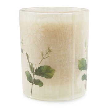 100% Beeswax Votive Candle - Sampaguita  65g/2.3oz