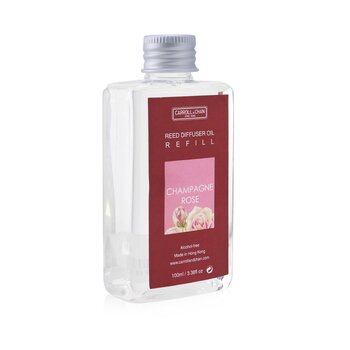 Reed Diffuser Refill - Champagne Rose  100ml/3.38oz